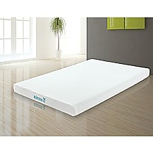 Palermo Double Mattress Memory Foam Green Tea Infused CertiPUR Approved