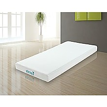 Palermo King Single Mattress Memory Foam Green Tea Infused CertiPUR Approved