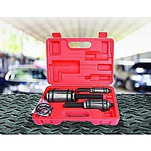 3 Piece Tail Pipe Expander Set Muffler Exhaust Pipe Dent Remover Tool Kit