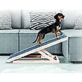 Dog Ramp Pet Ramp Adjustable Heights Portable
