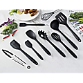 11pcs Kitchen Utensil Set Silicone Heat-Resistant Non-Stick Kitchen Utensils kit