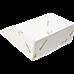 Wedge Elevation Pillow Cool Gel Memory Foam Leg Raiser Support Cushion