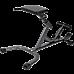 Hyper Extension Adjustable Roman Chair