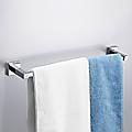 Classic Chrome Towel Bar Rail Bathroom