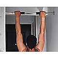 Portable Doorway Chin Up bar Pull Ups Weights Gym