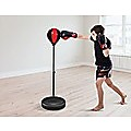 Children Punching Boxing Bag Set