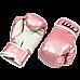 70lb Red Heavy Bag Kit Punching Boxing Bag Gloves Hand Wraps