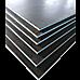 Tile Backer Insulation Board 10MM: 1200mm x 600mm - Box of 6