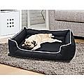80 x 64cm Heavy Duty Waterproof Dog Bed