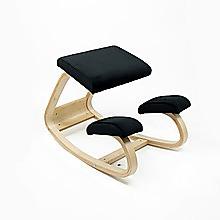 Kneeling Office Chair Ergonomic Varier Rocking Posture Improving Stool