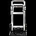 100kg Trolley Folding Hand Truck Sack Barrow