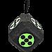 Archery 3D Dice Target Cube Reusable 18 Sides 23CM Self Healing XPE Foam Target