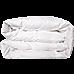 100% White Goose Feather Duvet / Doona /Quilt - Single