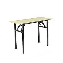 Computer Desk Home Office Folding Desk Study Desk Wooden Bar Table Coffee Table