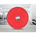5kg PRO Olympic Rubber Bumper Weight Plate