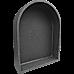 Shower Niche - Arch 450 x 350 x 90mm Prefabricated Wall Bathroom Renovation