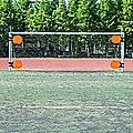 Pro Training Football AID Soccer Target Practice Shot Goal