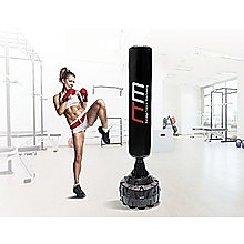 170cm Free Standing Boxing Punching Bag Stand MMA UFC Kick Fitness