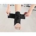 Medium Ankle Brace Stabilizer - Ankle sprain & instability
