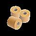 Premium Rigid Sports Strapping Tape - 3 Rolls of 50mm