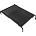 110 x 80cm Elevated Pet Sleep Bed Dog Cat Cool Cot Home Outdoor Folding Portable