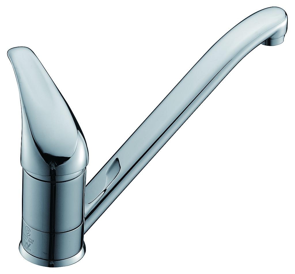 Basin Mixer Tap Faucet Kitchen Laundry Bathroom Sink
