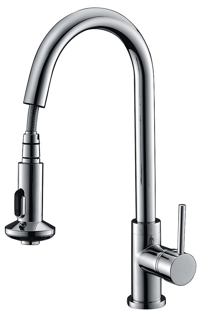 Kitchen Mixer Shower ~ Basin mixer tap faucet kitchen laundry bathroom sink