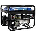 6.5HP Petrol Generator Portable Backup Power Camping