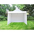 3x3m Popup Gazebo Party Tent Marquee - White