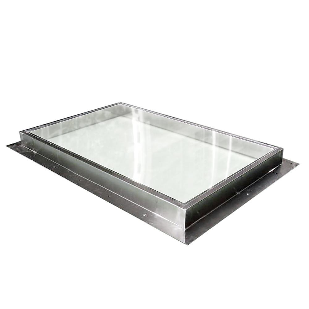 how to make a skylight window