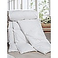 100% White Goose Feather Duvet / Doona /Quilt - Single