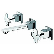 3pc Bath Mixer Set