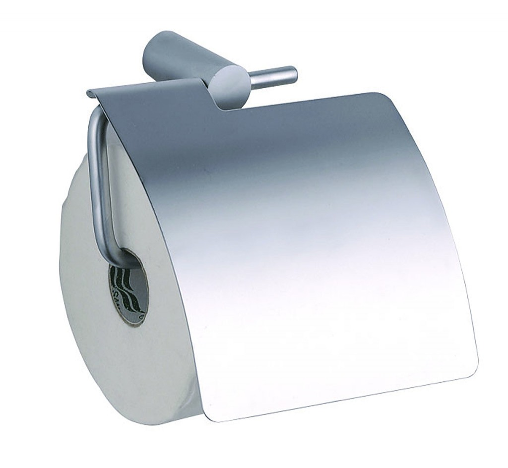 Toilet Paper Holder Grade 304 Stainless Steel Diy