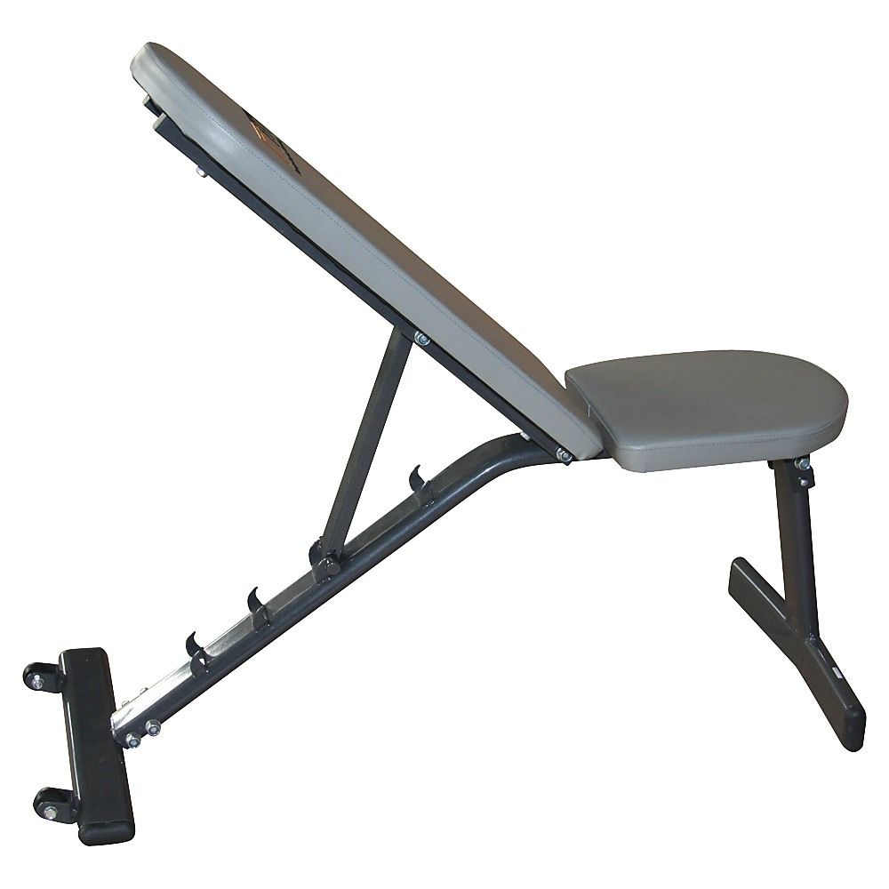 Fid Flat Incline Decline Adjustable Bench Press Exercise
