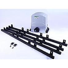 1500KG Auto Slide Sliding Gate Opener Automatic w 4m Rail