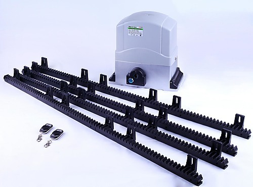 Kg automatic sliding gate opener