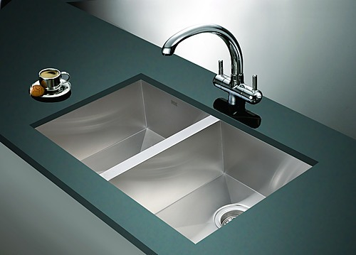 topmount kitchen sink stainless steel kitchen sink with waste 770x450mm 2866