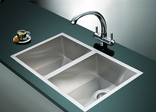 What To Measure When Buying A New Undermount Kitchen Sink
