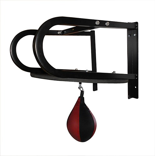 Speedball With Wall Frame Boxing Punching Bag Sports
