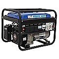 4.0KVA Petrol Generator with Digital Throttle AVR