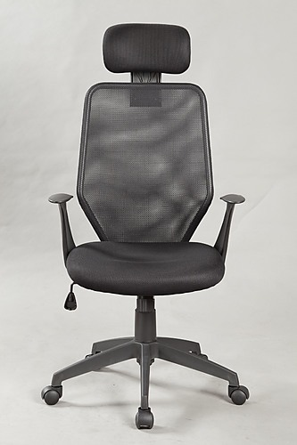 Ergonomic Mesh Memory Foam Office Chair Furniture