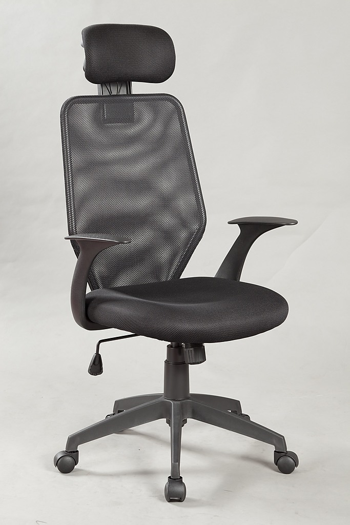 ergonomic mesh memory foam office chair rh factoryfast com au