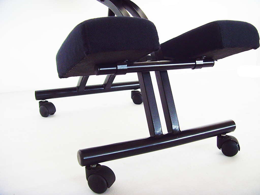 Most Comfortable Office Chair Under 100: Ergonomic Office Kneeling Chair