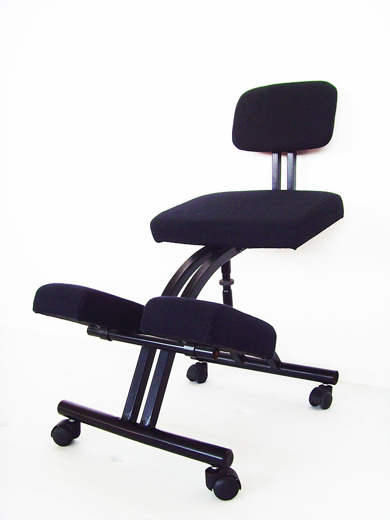 Ergonomic Office Kneeling Chair Furniture Gt Office
