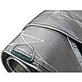 6m X 12m Heavy Duty 240GSM D-Ring Tarpaulin