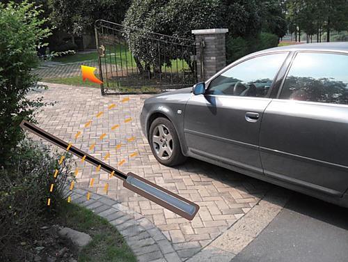 Automatic Gate Ground Sensor