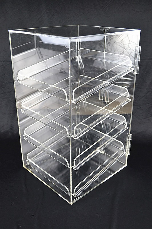 Permalink to Small Cake Display Cabinet