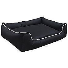 60 x 48cm Heavy Duty Waterproof Dog Bed