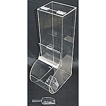 Large Lolly Sweets Stand Stand 5mm Acrylic Wedding Display