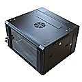6RU 550MM Comms Data Rack Cabinet